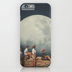 FriendsnotFriends iPhone 6 Slim Case