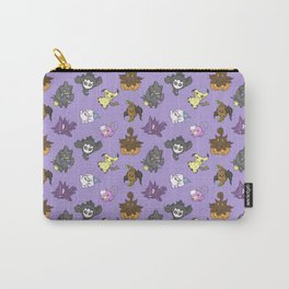 Ghost-type Carry-All Pouch