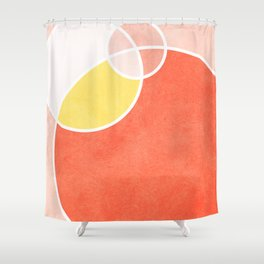 Gently Shower Curtain
