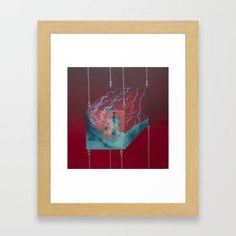 Mississippi Delta Framed Art Print
