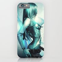 Heartless Slim Case iPhone 6s