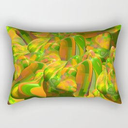Morphing Rectangular Pillow