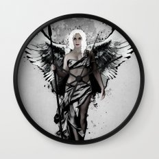 Valkyrja Wall Clock