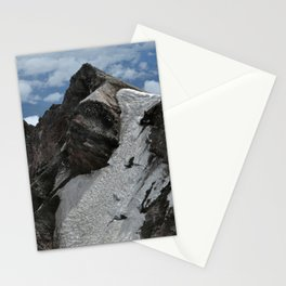 Crater Rim Stationery Cards