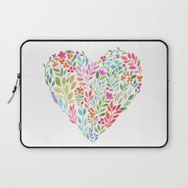 Heart Beat Laptop Sleeve