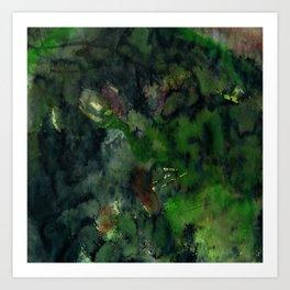 Vellum Bliss No. 7B by Kathy Morton Stanion Art Print