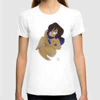 pinup T-shirts featuring Pinup 2015 by MissPaty
