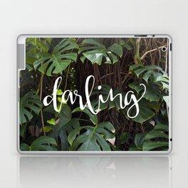 Darling | Monstera Style Laptop & iPad Skin