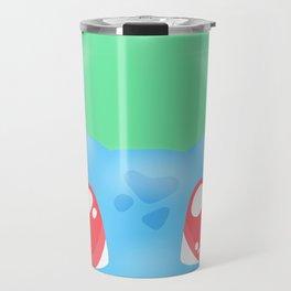 Kanto Friend 001 Travel Mug