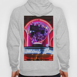 Hollywood & Vine Hoody