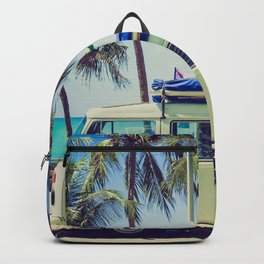 Summer Vacation Road Trip (Beach) Backpack