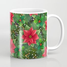 Christmas pattern Coffee Mug