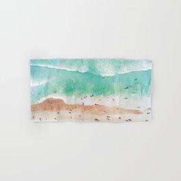 Beach Mood Hand & Bath Towel
