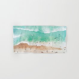 Beach Mood Hand & Bath Towel