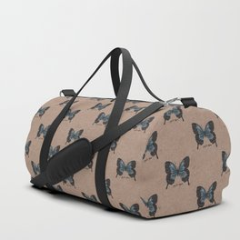 The Ulysses Butterfly - Papilio Ulysses Duffle Bag