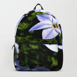 Twinkling Floral Backpack