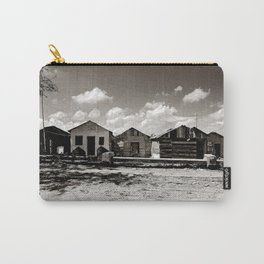 Casitas Carry-All Pouch
