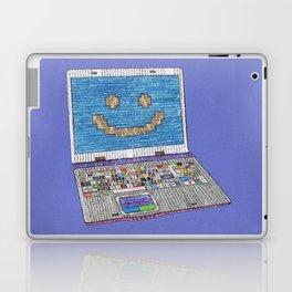 press WIN Laptop & iPad Skin