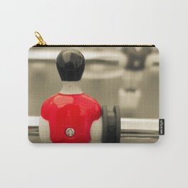 Table Football 01A - Defender | Red Carry-All Pouch