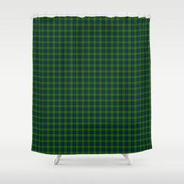 Muir Tartan Shower Curtain