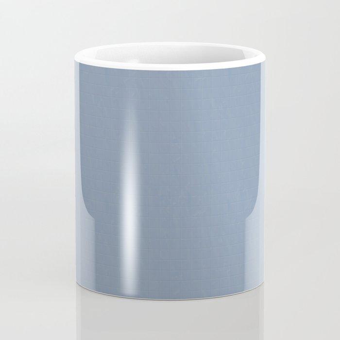Slate Grey Lynch Coffee Mug