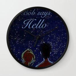 Percy Jackson - Bob Wall Clock