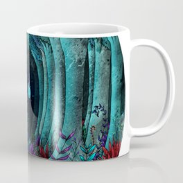 Wisp Coffee Mug