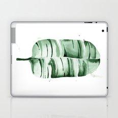 Banana Leaf no.9 Laptop & iPad Skin