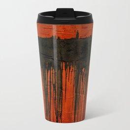 Weeping earth Travel Mug