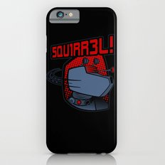SQUIRREL! iPhone 6s Slim Case