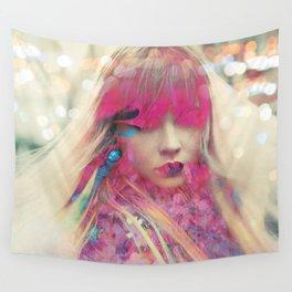 Hey, Blondie Wall Tapestry