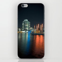 Grand Canal Theatre iPhone Skin