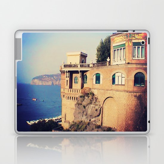 Sorrento! Laptop & iPad Skin