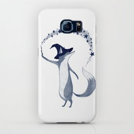 Fox Magic iPhone Case