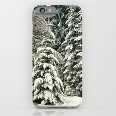 Warm Inside iPhone 6s Slim Case