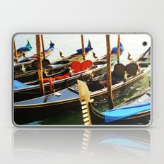 Gondola  Laptop & iPad Skin