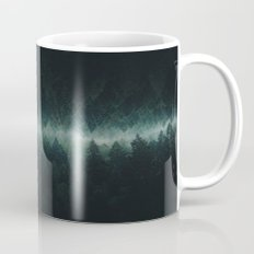 Forest Reflections Mug