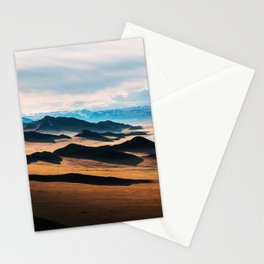 Land Of Blades Stationery Cards