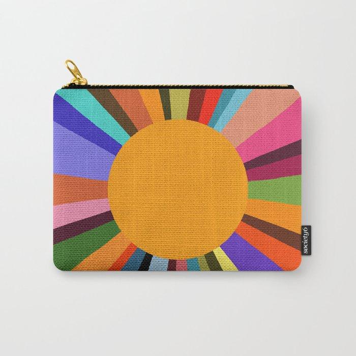 technicolor dream 003 Carry-All Pouch