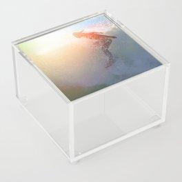Surfer Acrylic Box