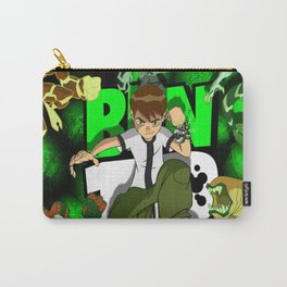 Ben 10 Carry-All Pouch