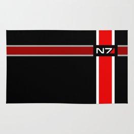 N7 Rug
