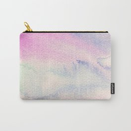 Nebulous Ocean Carry-All Pouch