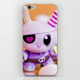 Sweet Pirate iPhone Skin
