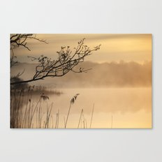 Blissful Tranquility Canvas Print