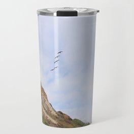 Carlsbad, CA Travel Mug