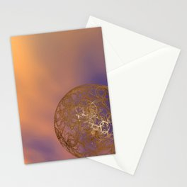 ornamental Stationery Cards