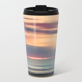 Oceanside Serenity Travel Mug