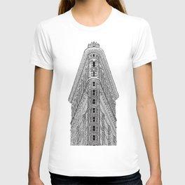 Flatiron Building T-shirt