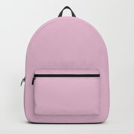 Take it Easy ~ Pink Elephant Backpack